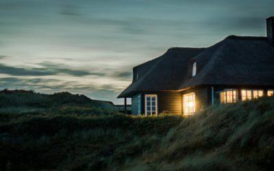 Sådan bygger du dit miljørigtige drømmehus