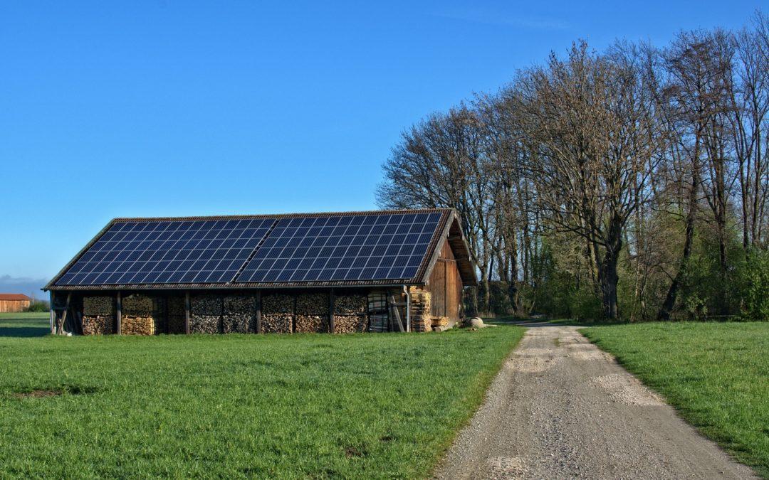 Invester i energirigtige tiltag til dit hjem