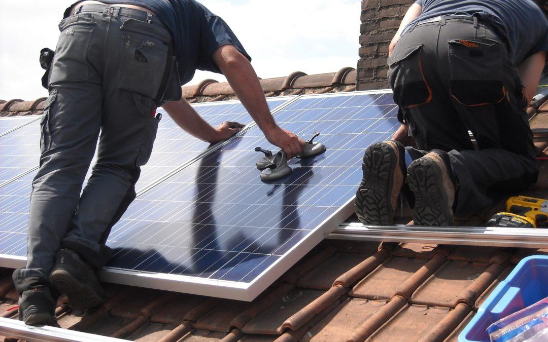 Tænk bæredygtigt når du skal renovere din bolig