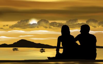 Brug energien rigtigt: Find en ligeværdig partner