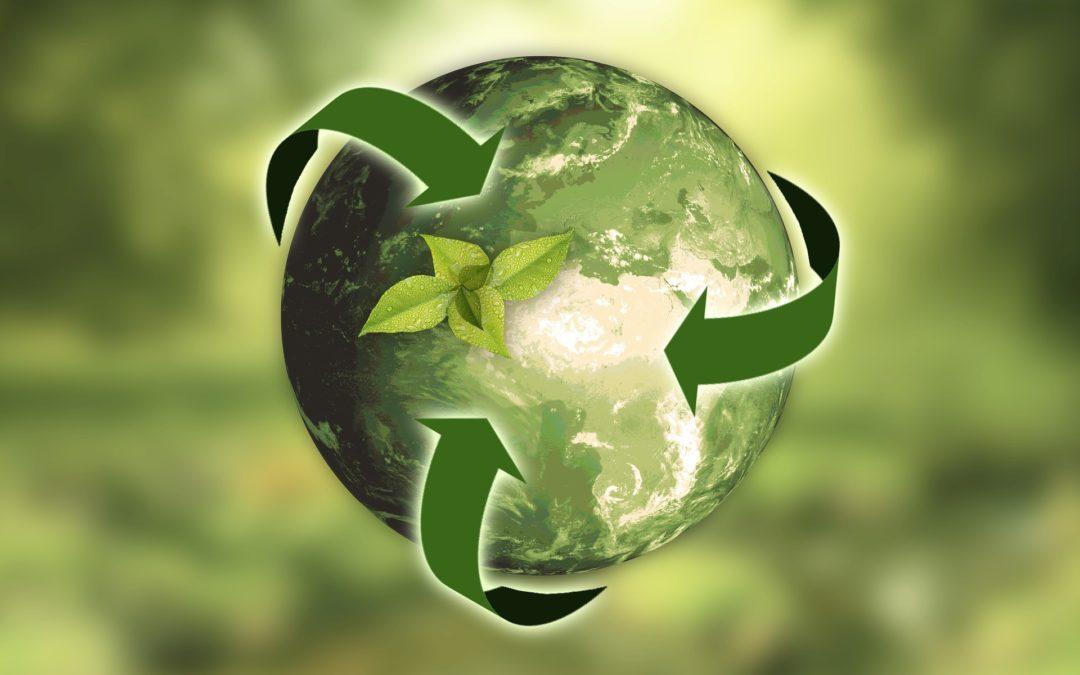 Fordele ved at have en bæredygtig bolig