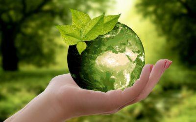 Gør noget godt for dit hjem og for miljøet