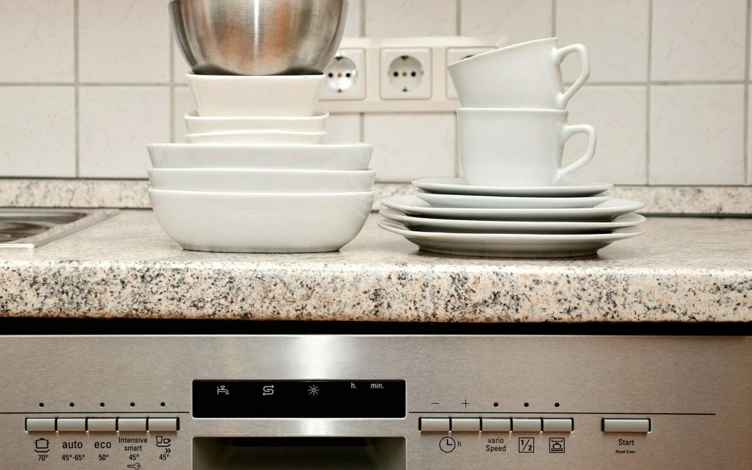 Sådan finder du den bedste opvaskemaskine