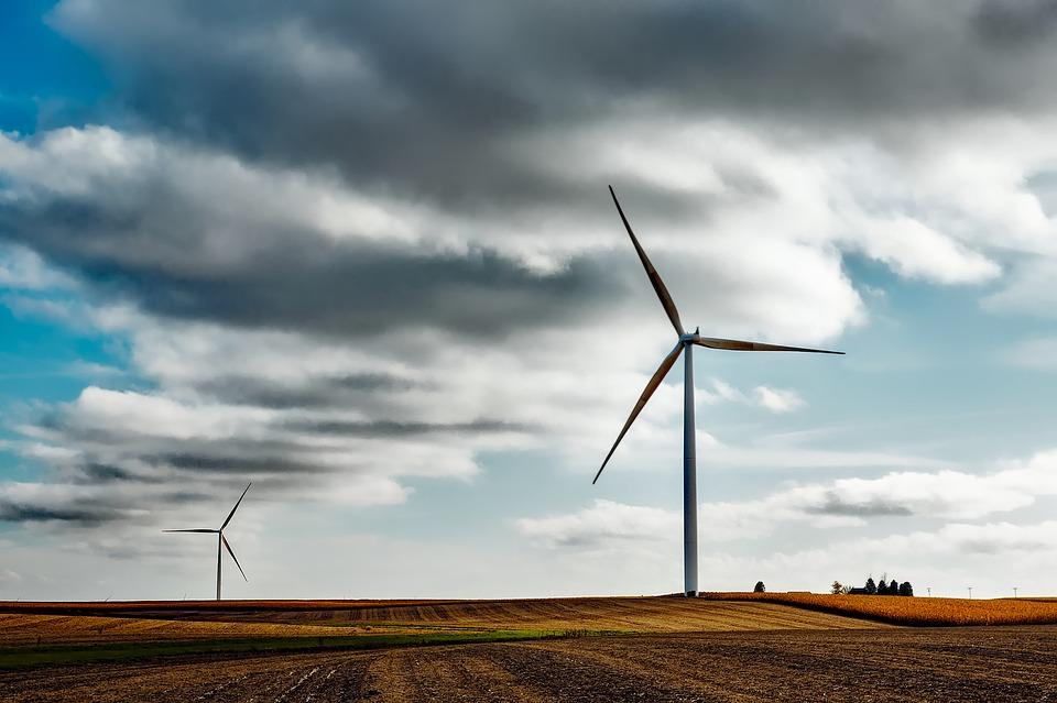 Lev mere bæredygtigt med god energi