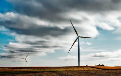 Invester i grøn energi