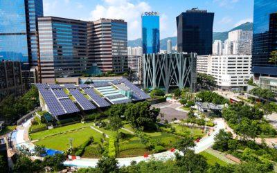 Hvordan skaber vi bæredygtige byer?