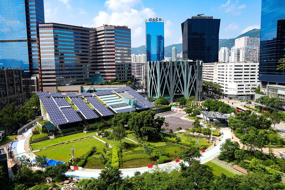 bæredygtige energiløsninger