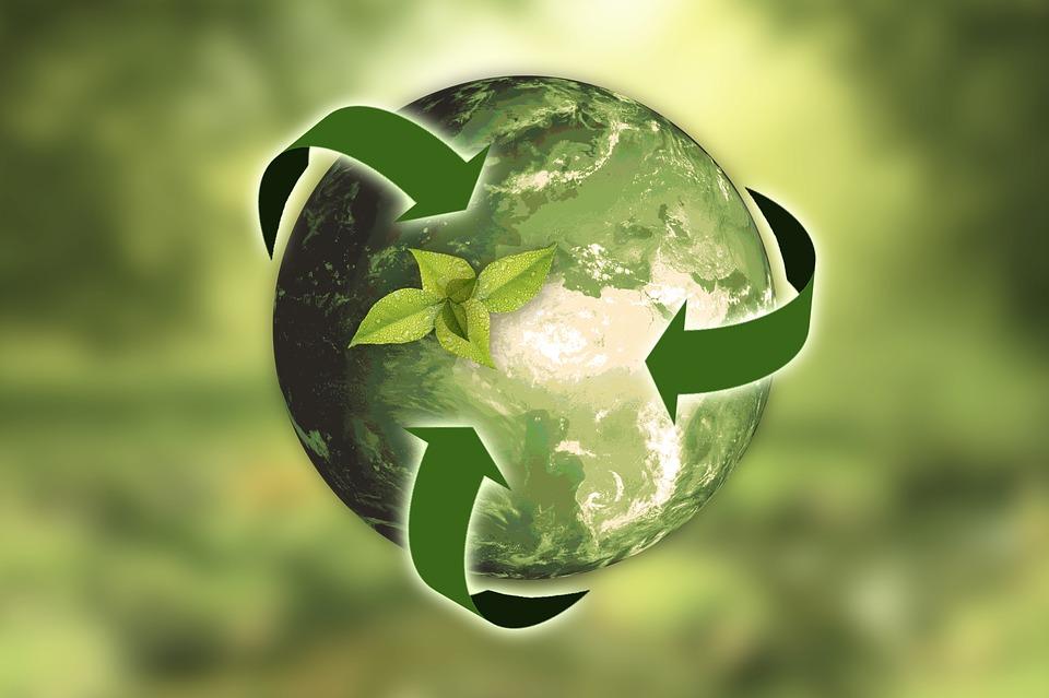 Bæredygtig jord