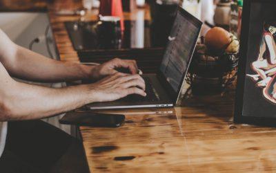 Gør dit computerforbrug mere miljøvenligt