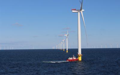 Pas på klimaet med bæredygtig strøm