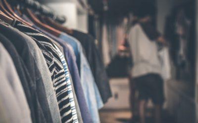 Tænk på klimaet når du købet tøj