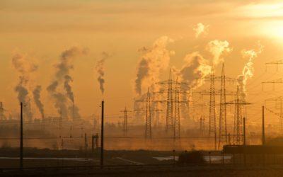 Mindsk dit forbrug af fossile brændstoffer