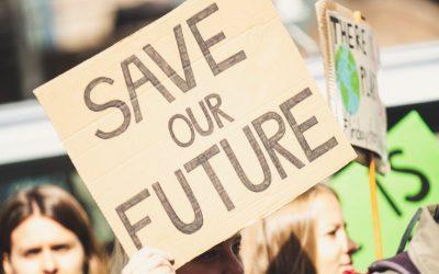 Gør bæredygtighed og klimaet til en naturlig del af hverdagen