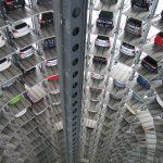 parkeringscylinder