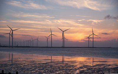 Grøn omstilling kræver en positiv indre energi