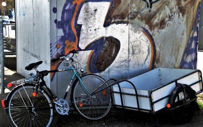 Brug cyklen sikkert og bliv på samme tid mere klimavenlig