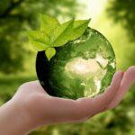 Bæredygtig-livsstil