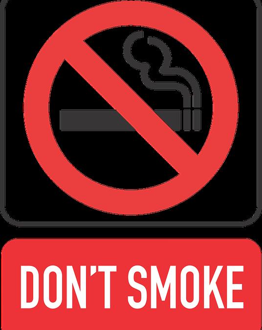 Skadelig rygning