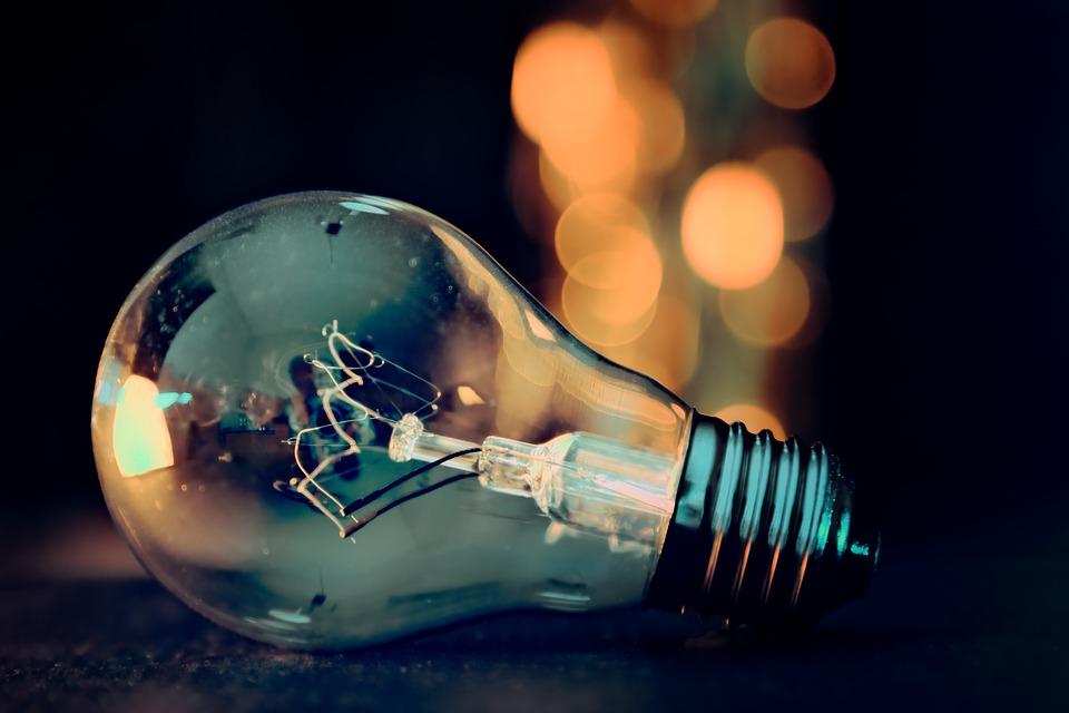 energilampe
