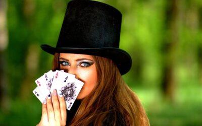 Bliv lidt klogere på poker