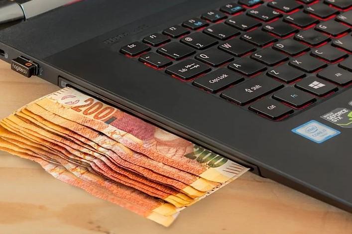 tjen penge på online gambling