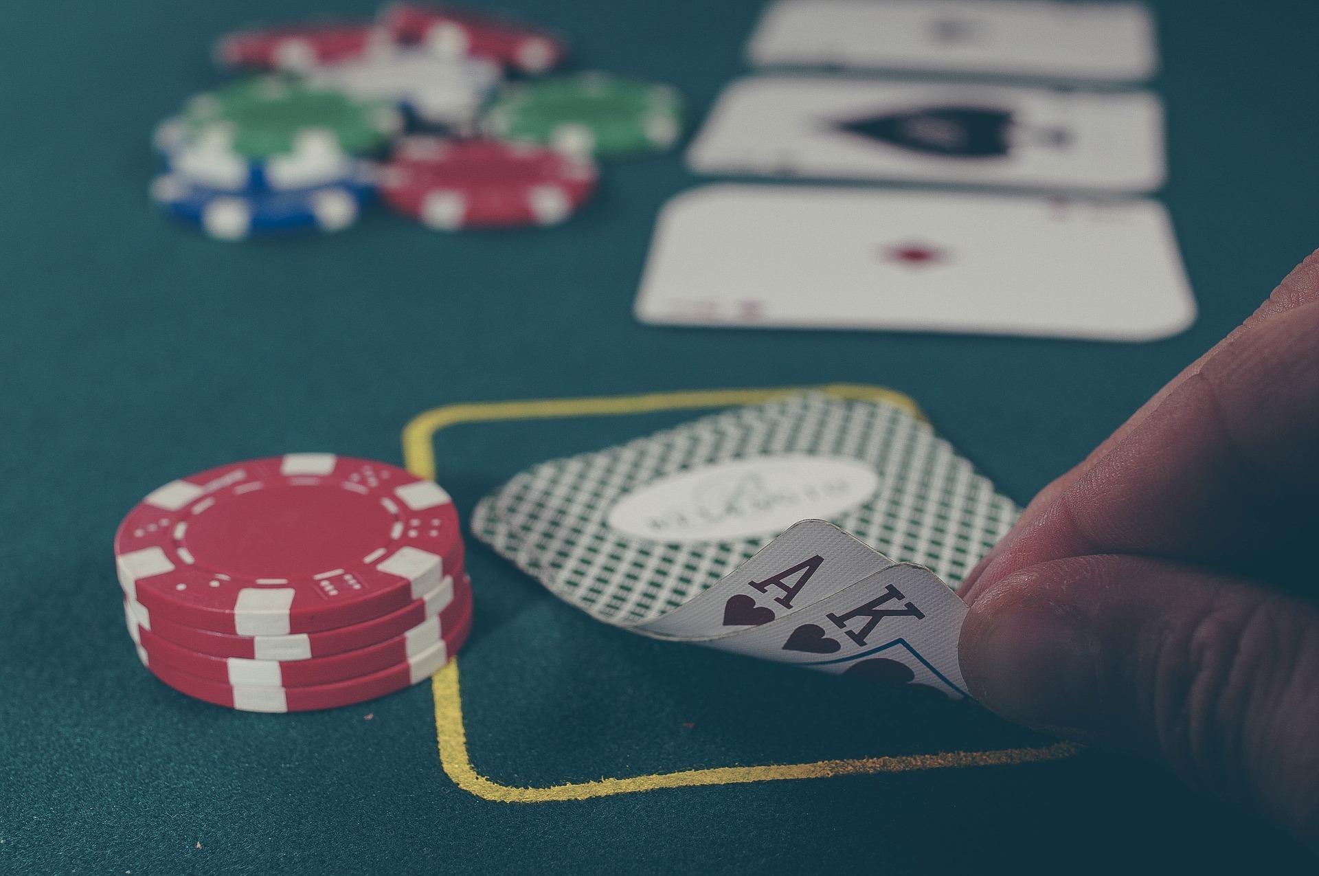 Har du prøvet casino